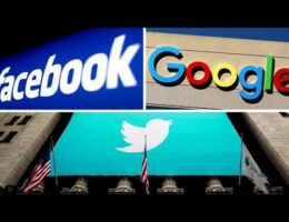 U.S. Tech Giants Threaten To Pull Their Services From Hong Kong Over Doxxing Law