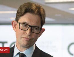 UK public at risk from hostile state threats - MI5