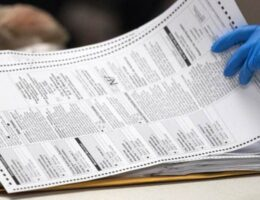 Update on 10,300 Illegal Votes Found in Georgia