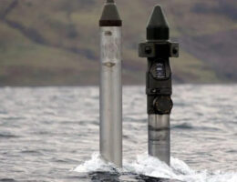US And British Attack Subs Have Totally Reinvented How Periscopes Look And Function
