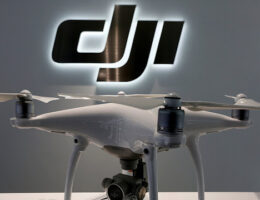 US At Risk Of 'Losing Drone Superpower Title' To China