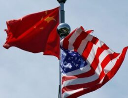 US charges 9 with involvement in Beijing's 'Operation Fox Hunt', including a Chinese prosecutor