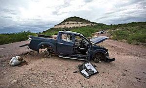 Valparaiso, Zacatecas: The Hellish War Between CDS And CJNG