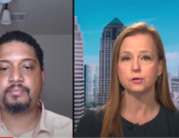 WATCH: Talking Critical Race Theory With Jenny Beth Martin