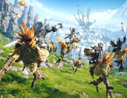 What Happened to the Netflix Live-Action 'Final Fantasy XIV' Series?