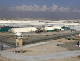 What Is Next For The 5,000 Al Qaeda and Taliban Prisoners In An Afghan Jail Next To The Deserted US Bagram Air Base?