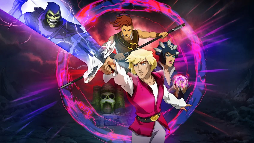 masters of the universe season 1 new on netflix canada july 23rd