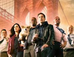 When will 'Brooklyn Nine-Nine' Season 8 be on Netflix?