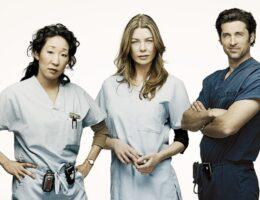 When will 'Grey's Anatomy' Leave Netflix?