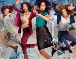 When will 'Workin' Moms' Season 6 be on Netflix?