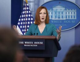 White House Effort Targeting Misinformation Is Unraveled... by the Administration