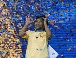 White Supremacy At Work: LA's Zaila Avant-Garde is the First Black American to Win the Scripps National Spelling Bee