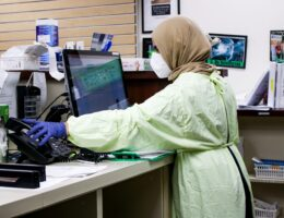 WHO warns of potential 'catastrophic' coronavirus surge in Middle East