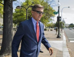 Who Was the Leaker Who Fingered General Flynn?