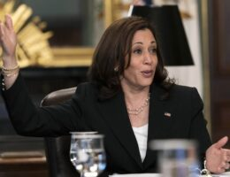 Whoops: Kamala Gets Caught in a Lie About Republicans