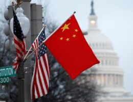 Why China and the United States aren't cooperating on COVID-19