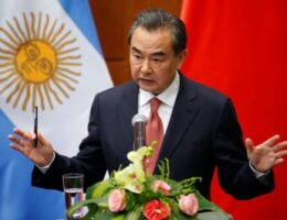 Why China wants to power Argentina's air force modernisation