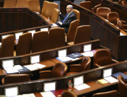 Why did Netanyahu vote against a law he fully supports? | Middle East