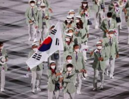 Why the Suga–Moon Tokyo Olympics summit was cancelled