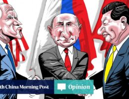 Why US-Russia reconciliation will be difficult despite warmer relations