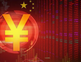 Will China's Digital Yuan Pose A Challenge To The U.S. Dollar?