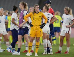 'Woke' US Women's Soccer Goes 'Broke' in a Stunning Way