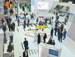 World Future Energy Summit Confirms Major Exhibitors Driving Clean Energy and Sustainability Development in the Middle East – Press Release