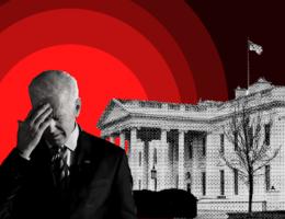 Afghanistan Is Joe Biden's Saigon