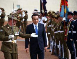 Australia's 'China-has-changed' narrative doesn't explain damagingly bad ties