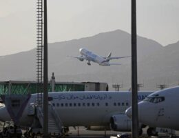 BREAKING: State Dept Warns Americans in Kabul to Leave Airport Area Immediately