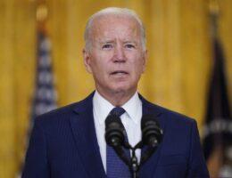 Father of Slain U.S. Marine Delivers Heart-Wrenching Rebuke of Joe Biden
