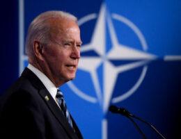 Has President Biden Broken NATO?