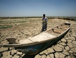 Iraq the big loser of Middle East water wars