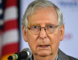 McConnell: 'Terrorists Worldwide Will Be Emboldened by Our Retreat'