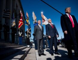 No Change Under Trump in US Policy on the Middle East | Syndication Bureau
