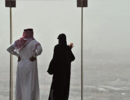 Research that Pollution Is Added Risk in Diabetes Hits Sandstorm in Middle East | Syndication Bureau