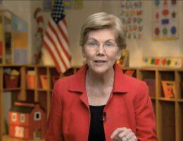 'Rules for Thee' Busts Biden Interior Sec Deb Haaland and Elizabeth Warren