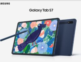 Samsung ups tablet market share in Europe, Middle East, Africa in Q2: report