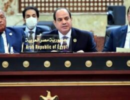 Seeking opportunities to ease tensions in the Middle East