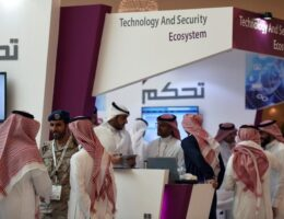 The Middle East's Cyber Security Crisis | Syndication Bureau