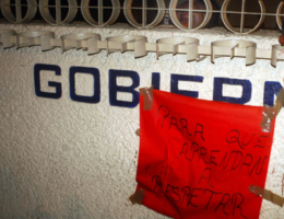 The Zetas' Model of Organized Crime is Leaving Mexico in Ruins