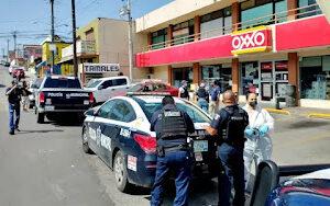Tijuana, Baja California: 1.5 Women Are Murdered Every Day