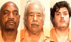 Toledo, Ohio: Authorities Arrest Suspected Members Of Garcia Drug Trafficking Organization In Holland, Toledo