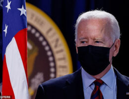 US President Biden Will Address The Nation On Losing The War In Afghanistan At 1:30PM EST Today