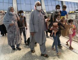US Turns Away 500 Afghan Interpreters and Other Allies Who Made It to Kabul Airport
