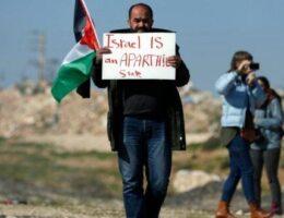 2/3 of U.S.-based Middle East scholars say Israel is practicing apartheid