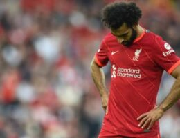 2022 World Cup: Salah among absentees as African qualifying resumes