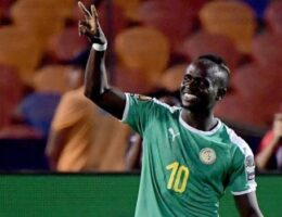2022 World Cup: Senegal sink Togo as Africa's qualifying resumes