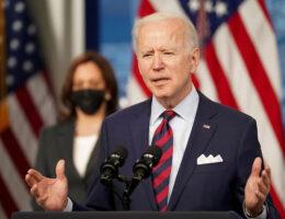 52% Of U.S. Voters Think President Biden Should Resign Over Afghanistan Withdrawal