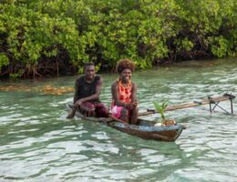 A new era for gender-based violence response in PNG